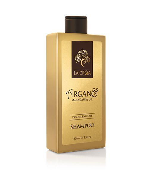 La Croa Argan šampon