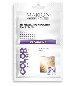 Marion maska za plavu kosu