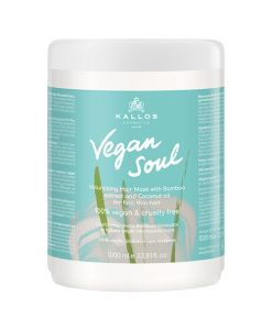 Kallos Vegan Soul maska za volumen kose