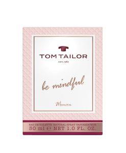 Tom Tailor be mindful Woman zenska toaletna voda