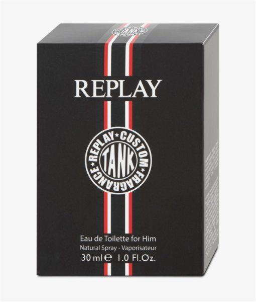 Replay Tank parfem muski