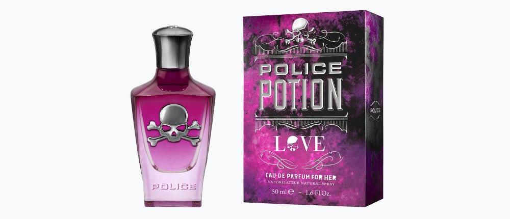 POLICE POTION LOVE ZA NJU