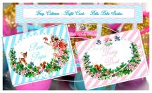 Custom Food Cards ~ personalized with food names, desserts, drinks... A fun way to add creative names to your party food.