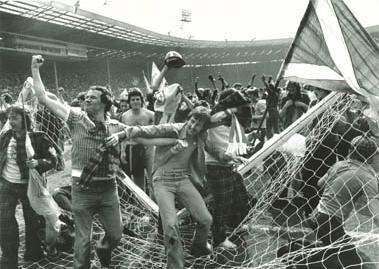 Wembley 77