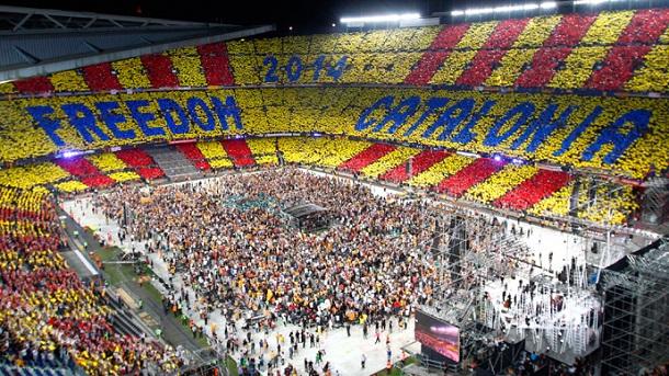 Catalan-Independence-Civil-War-Danger-Spain