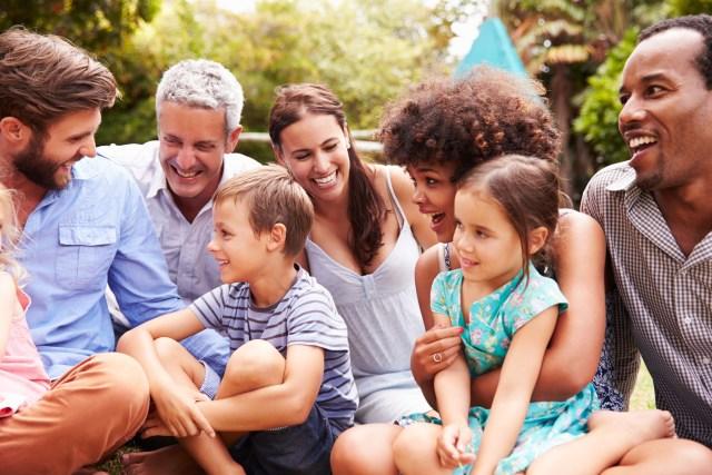 O papel da família na recuperação de dependentes químicos