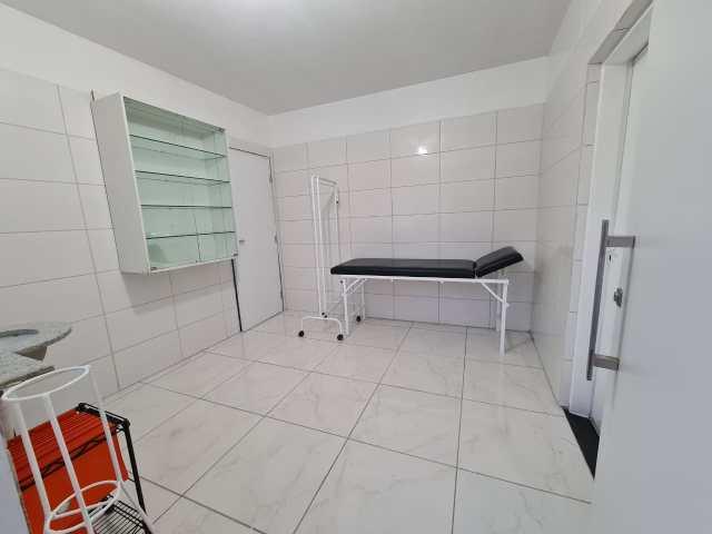 Clínica de recuperação em São Paulo - São Roque II - Feminina
