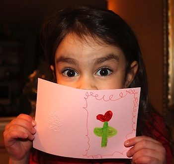 Valentine Cards For Kids To Make Things To Make And Do