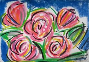 DAY 29 english rose