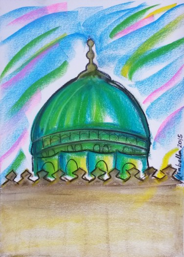 firt mosque