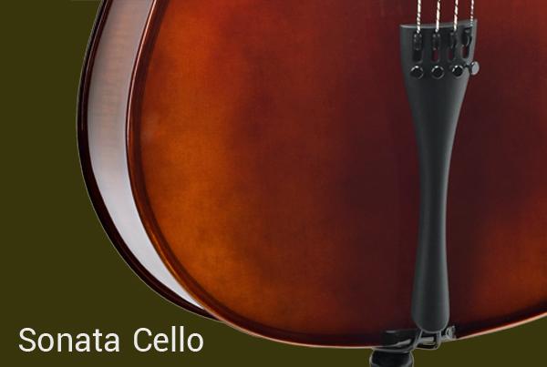 Bellafina Sonata Cello