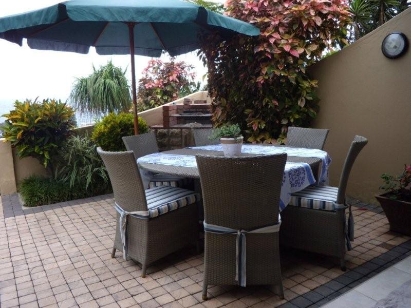 Ashanti double weaved dining chairs in coffee cream.
