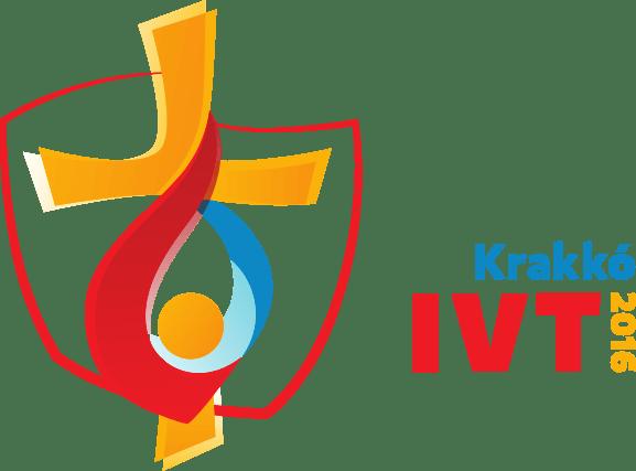 Ifjűsági Világtalálkozó Krakkó 2016 logója