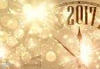 az óra 2017-et mutat