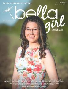 Bella Girl Magazin