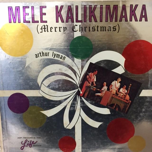 Mele Kalimaka