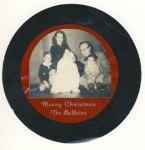 Christmas Card 1949