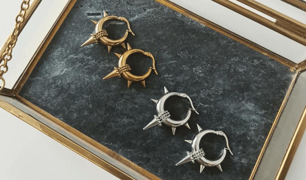 Accessoires - sieraden