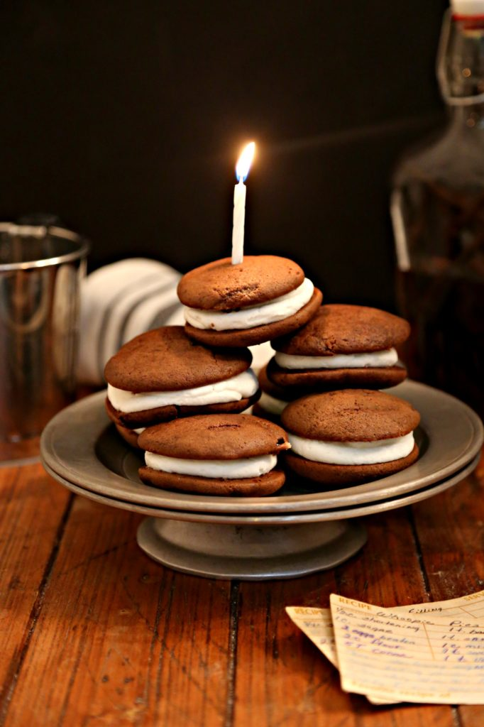 Momma S Old Fashioned Whoopie Pies Bell Alimento