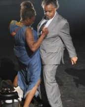 sharpton dancing
