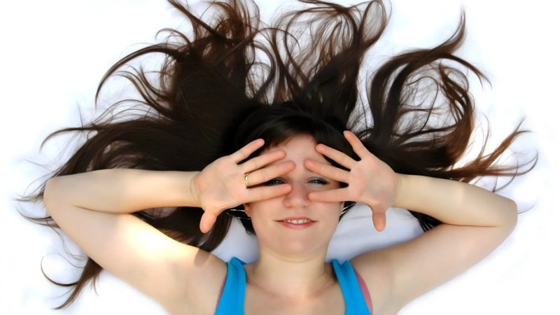 Postpartum Hair Loss: Oh No! What's happening to my hair?