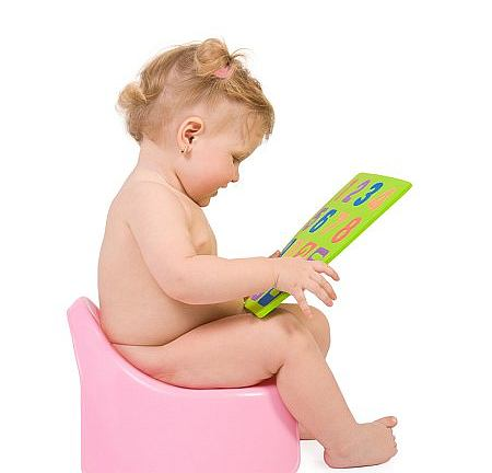 Как да приучим детето към гърнето(1)-bellamie