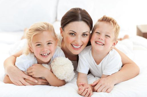 10 стъпки за по-радостни деца и по-щастливи родители