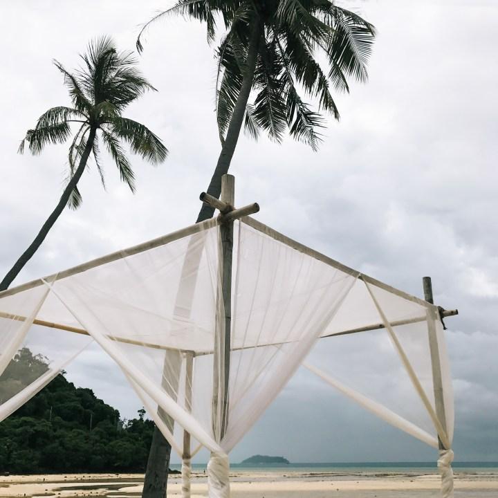 phi-phi island thailand