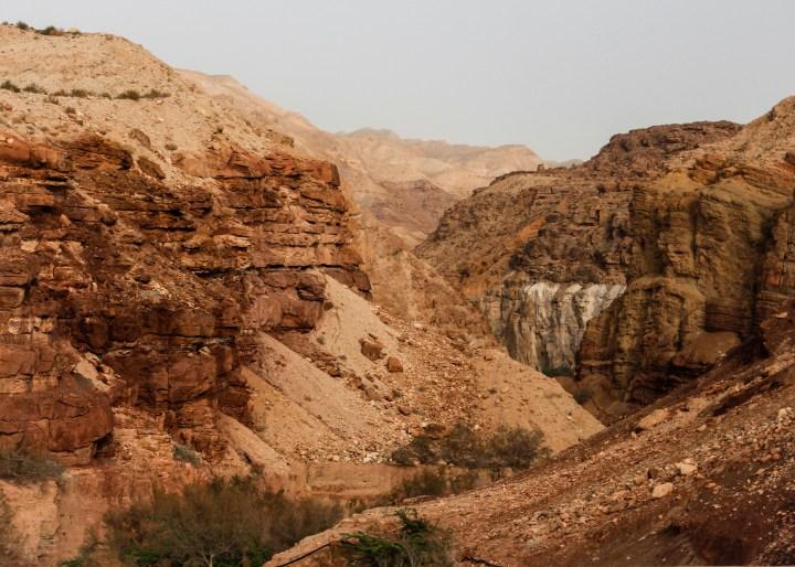 Mountains, Jordan