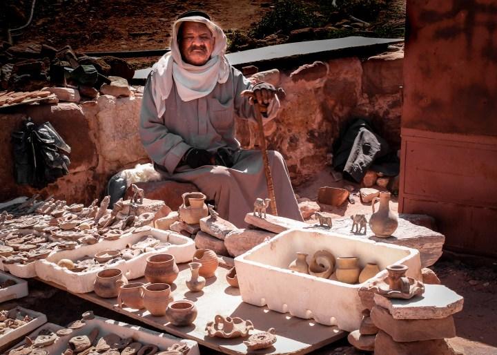 bedouin Petra