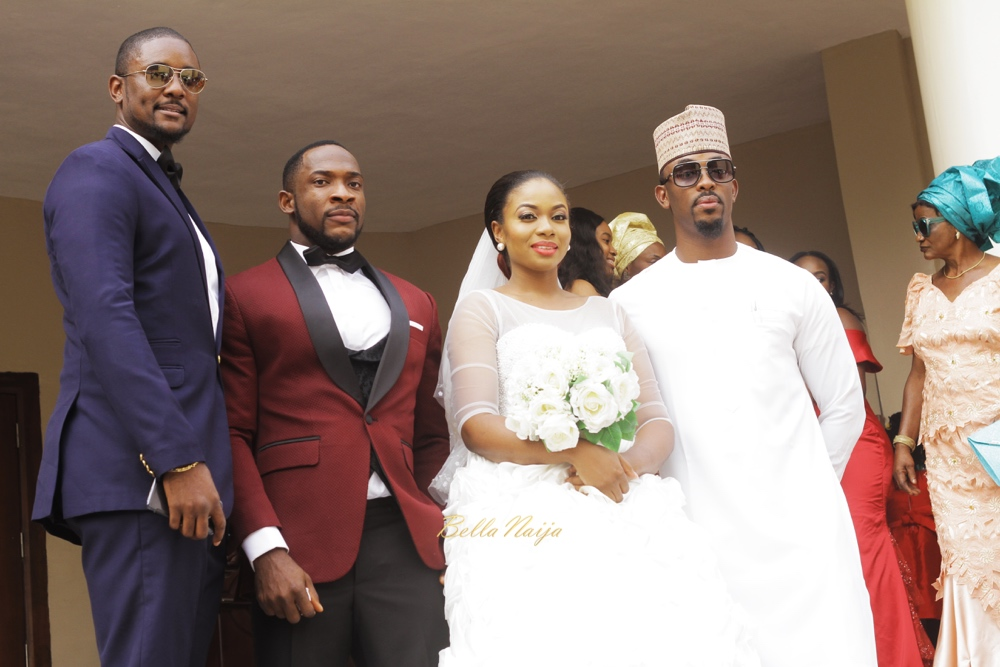 Dera U. Okenwa: My Nigerian Wedding, My Way