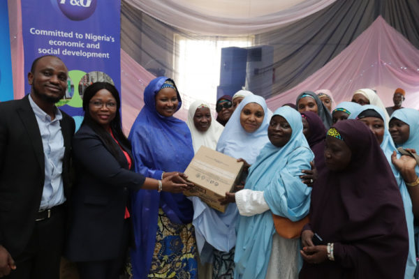 IMG 3521 600x400 - Kebbi govt empowers 3,000 women through skills acquisition programmes