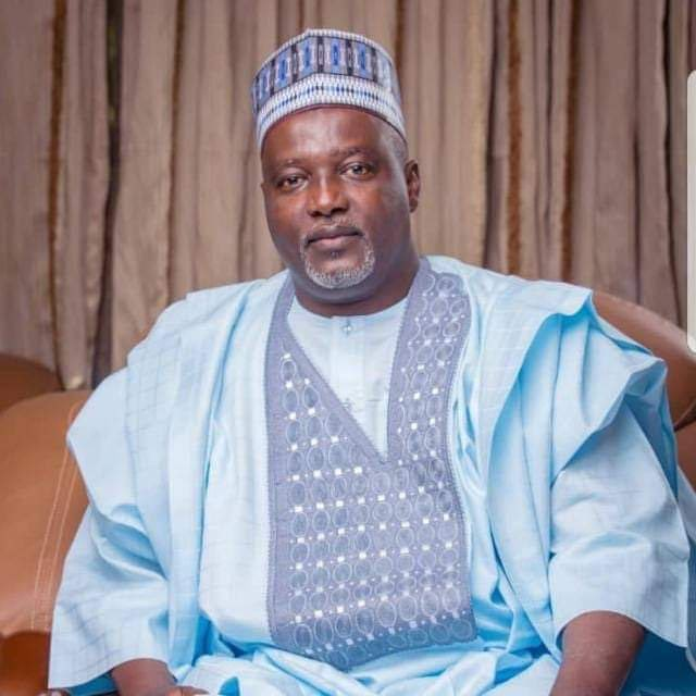 Ahmed Idris Wase - Wase congratulates Gov. Lalong on election petition tribunal victory