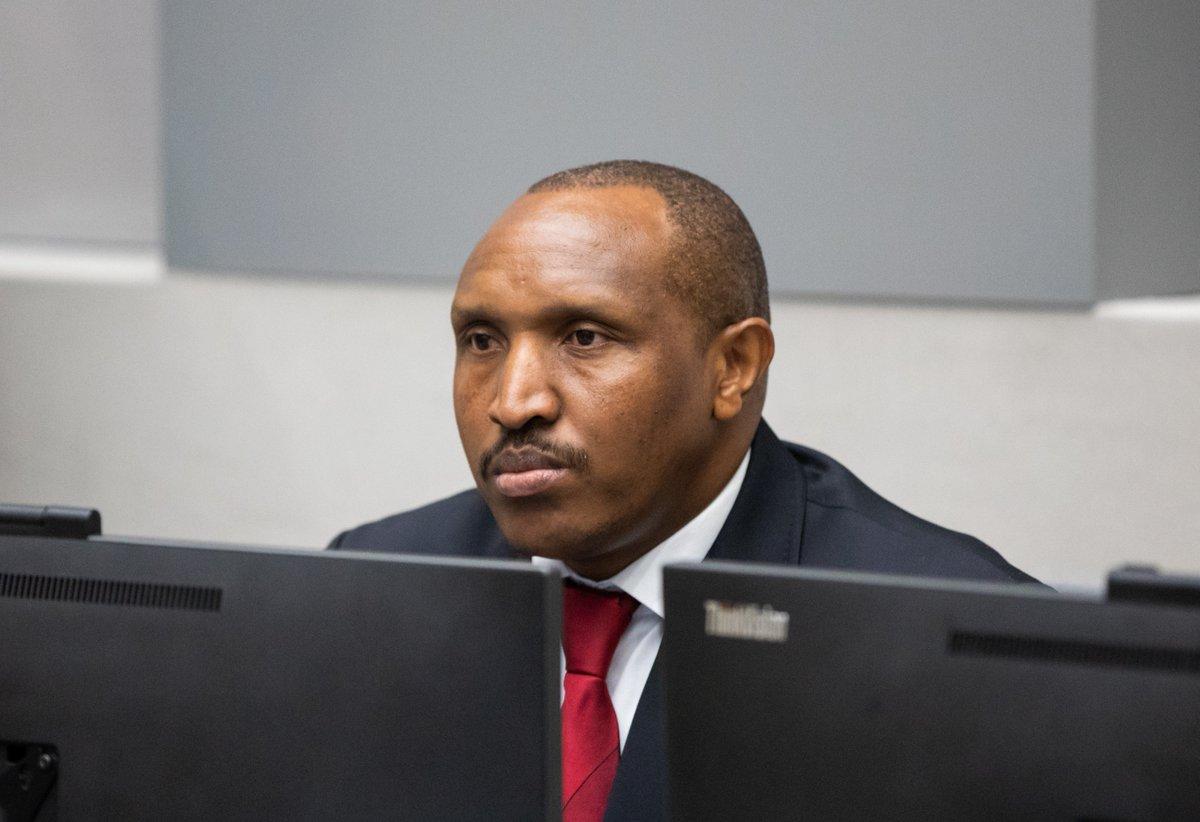 Bosco Ntaganda 1 - ICC sentences Congo's Ntaganda to 30yrs imprisonment