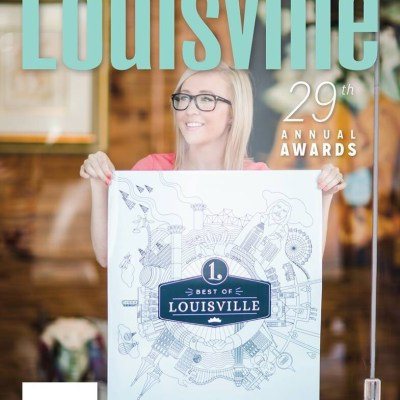 Humans of Louisville – Mo