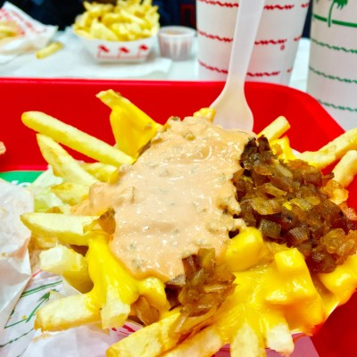 Super Secret Society: In and Out Burger's SecretIs Out