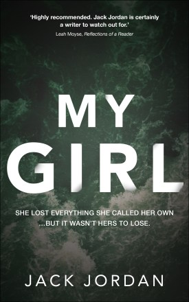 My Girl - Official Front Cover