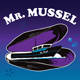 Mr Mussel