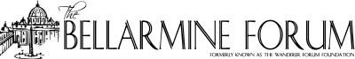 The Bellarmine Forum Logo
