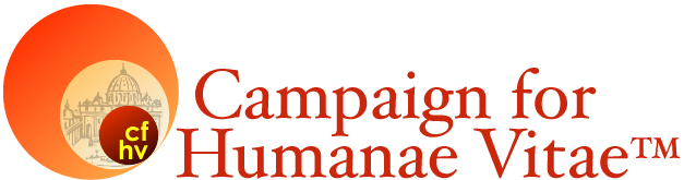 The Campaign for Humanae Vitae™