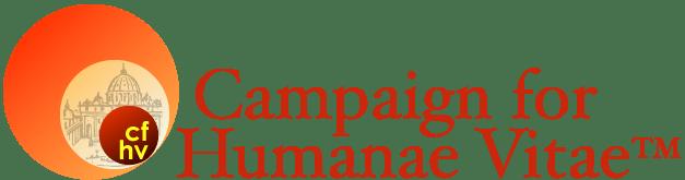 The Campaign for Humanae Vitae™