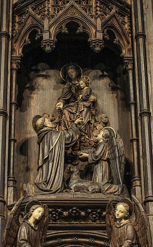 rosary photo