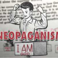 New Lies For Old:  Fr. Hardon Explains Neopaganism as Our Dechristianized Reality