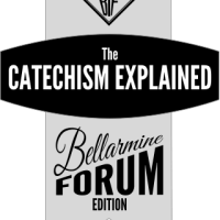 THE CATECHISM EXPLAINED, An Exhaustive Explanation of the Catholic Religion