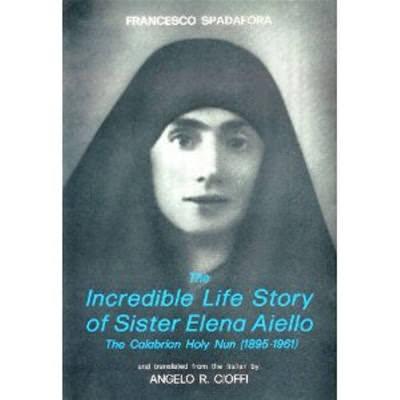 Sister Elena Aiello