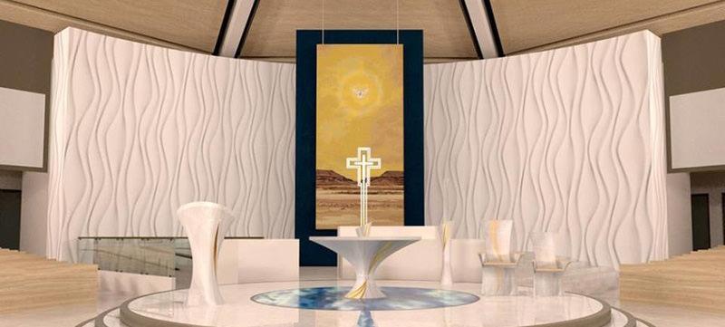 holy spirit monolith space odyssey