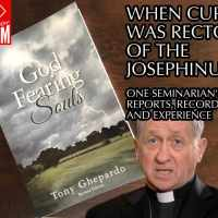 Book Gives Recordings of Cupich as Rector, Homosexual Subculture at Josephinum Seminary