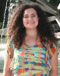 IMG 3187 237x300 - Student Spotlight: MariaCarolina Gomez '17
