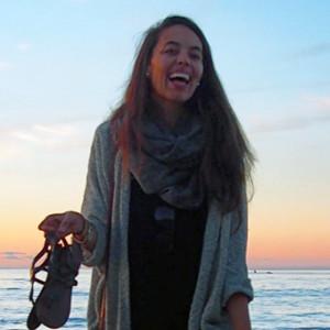 fitzpatrick3 300x300 - Alumni Spotlight: Melissa Fitzpatrick, M.A. '13