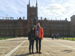 ireland 300x225 - Global Immersions Take Liberal Arts to Cuba, Ukraine and Beyond